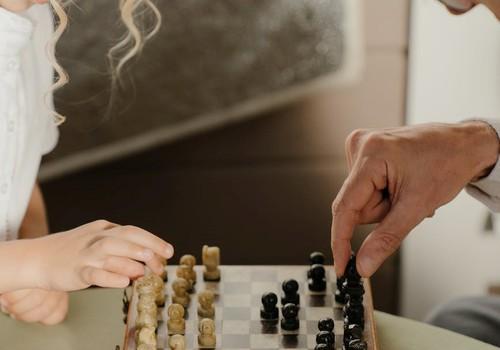 Чему учат шахматы: что рассказали юные победители латвийской шахматной олимпиады?