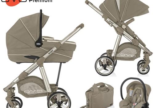 Brevi - один из самых динамичных и инновативных производителей детских товаров