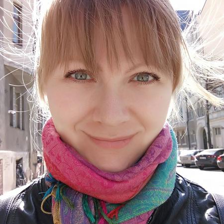 Tatyana Zahara