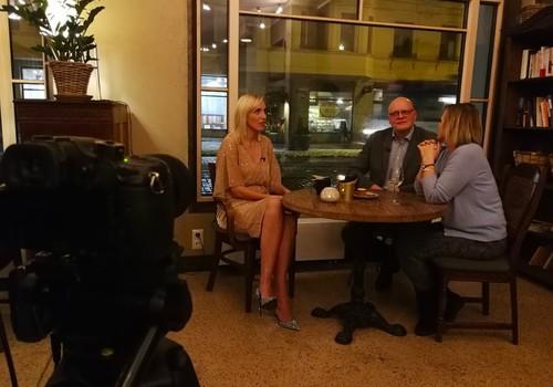 Предрождественская передача Мамин клуб - 23 декабря, в 9.20 на STV1!