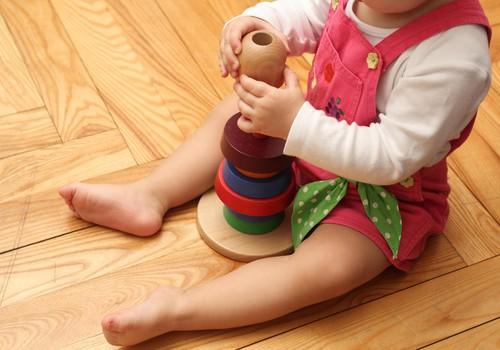 Не впадай в панику: 7 нормальных симптомов для детей до года