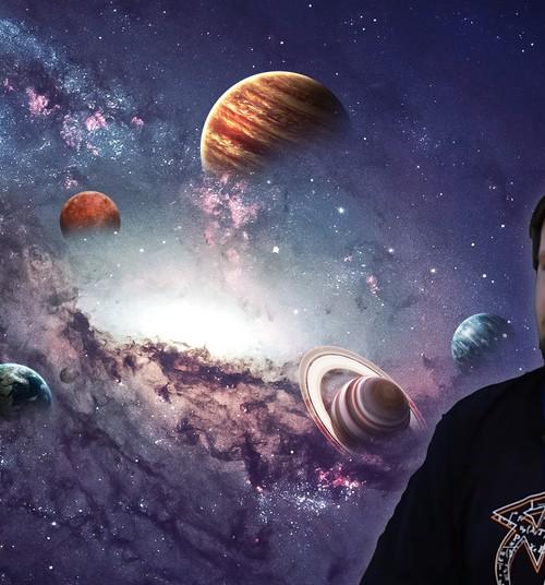 """ИТОГИ КОНКУРСА КОММЕНТАРИЕВ """"Задай вопрос о Вселенной..."""" - кто же отправится на лекцию о космосе?"""