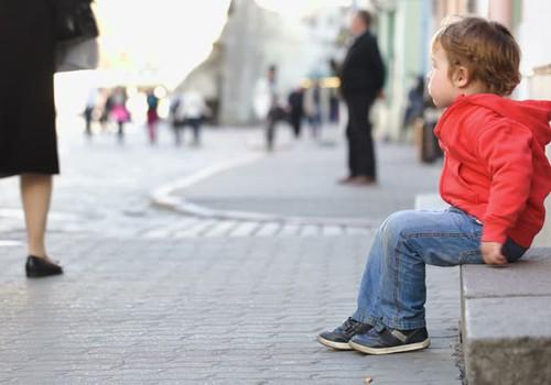 5 практических советов советов, как позаботиться о безопасности детей во время массовых мероприятий