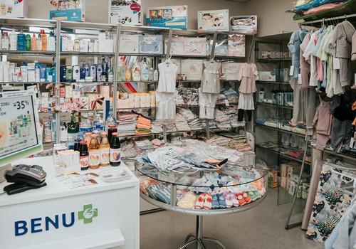 Конкурс от BENU Aptieka: выиграйте подарочную карту на сумму 25 евро!