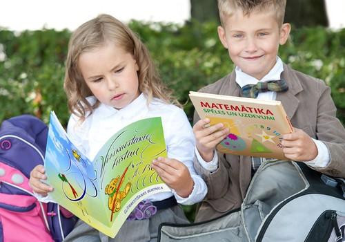 ТРИ КОНКУРСА на FACEBOOK: Собираемся в школу с МК и Кукольным театром!