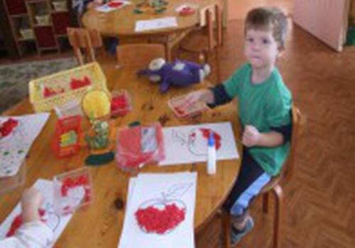 В Гризинькалнсе создадут детский сад