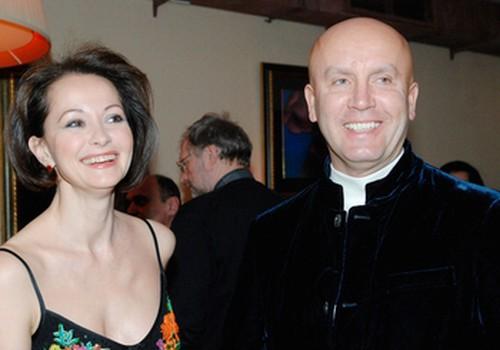 Актриса Ольга Кабо мечтает о ребенке
