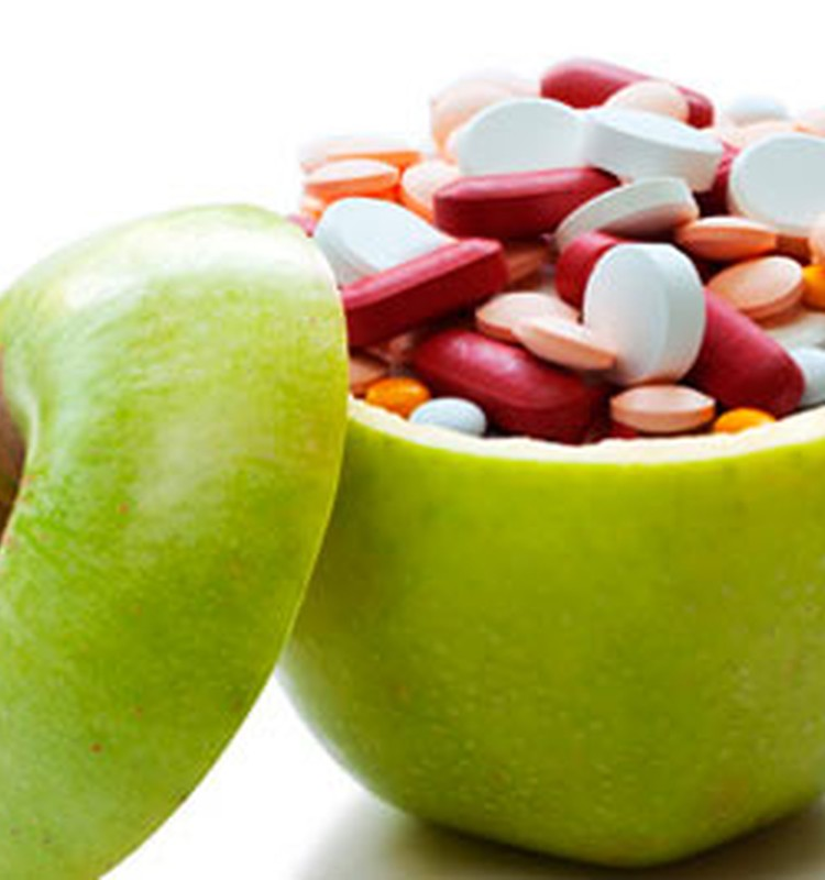 То, что вы должны знать о синтетических витаминах