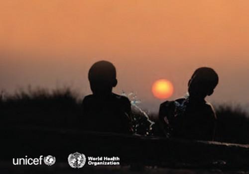 От кишечных инфекций ежегодно умирает 1,5 миллиона детей