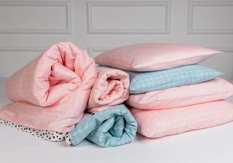Шёлковые одеяла и постельное бельё для вашей семьи