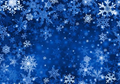 МУЗ-АДВЕНТ: Снежинки! Как их не хватает!