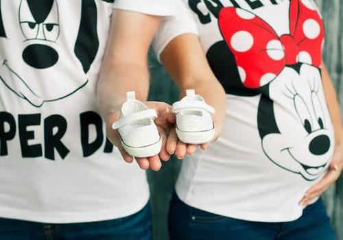 """Программа первой конференции для будущих родителей """"Готовы к малышу!"""""""