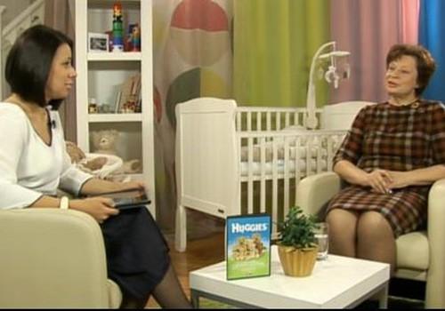 ОНЛАЙН-ТВ: Детский травматизм и СВСМ
