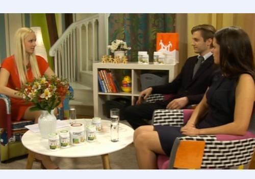 ONLINE-TV: Всё о клетчатке в питании детей и взрослых
