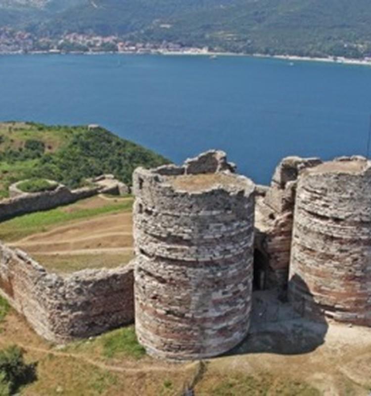 Рассказ. Турецкая история