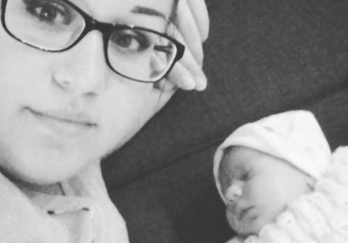 Хочу поделиться радостью - я стала мамой второй раз!