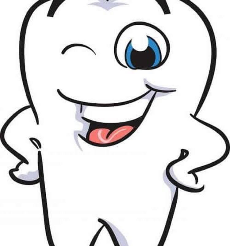 Зубная история