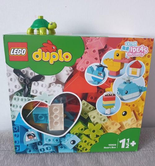 LEGO DUPLO - конструктор и не только