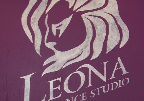 Танцы в студии Leona: Знакомство