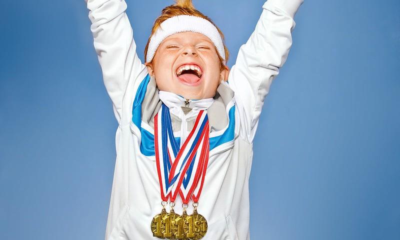 Сможет ли ваш ребенок добиться успеха в жизни?