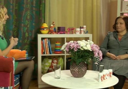 СЕЙЧАС в ONLINE-TV Māmiņu klubs узнай всё об укреплении иммунитета