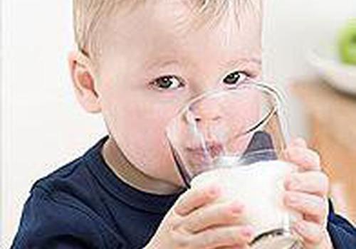 Детсадовцы будут получать бесплатное молоко