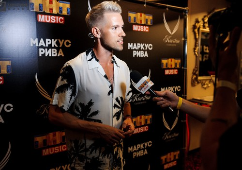 Кибермоббинг и знаменитости: как борется с эмоциональным насилием в интернете музыкант Маркус Рива?