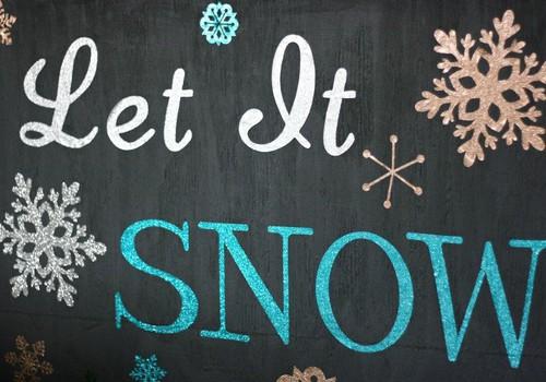 МУЗ-АДВЕНТ: Песенка на снег