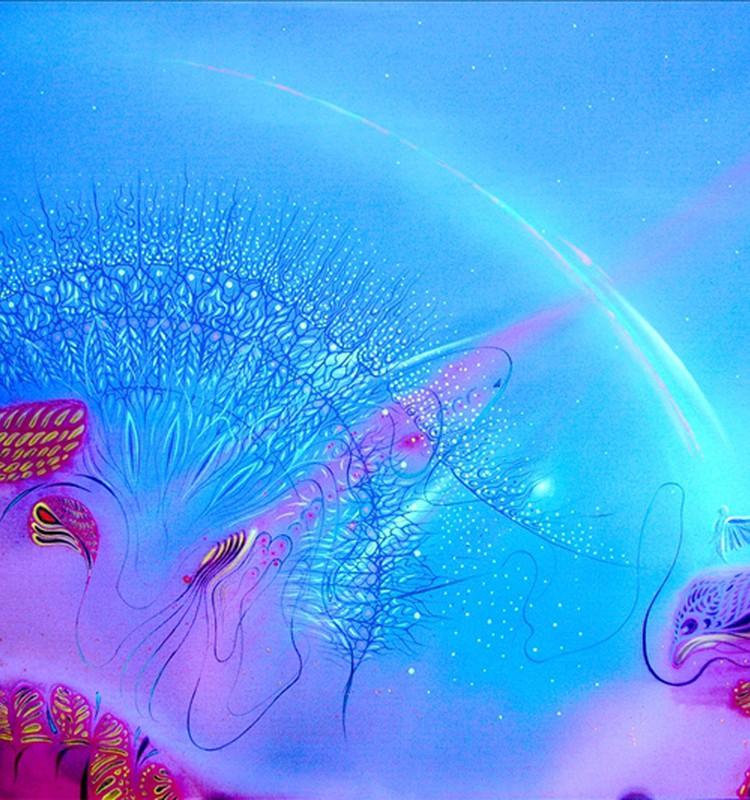 Театр светящихся картин в Юрмале - из мира суеты в мир грез. Уникальная возможность оторваться от обыденности