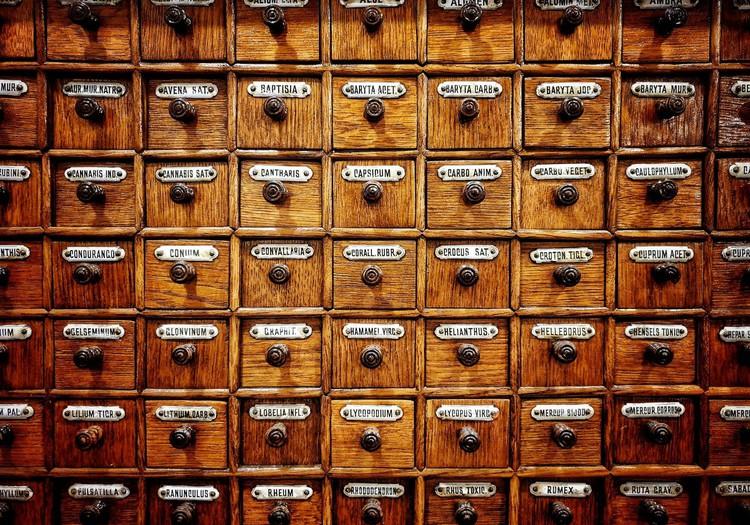 Музейные прогулки: Музей фармакологии