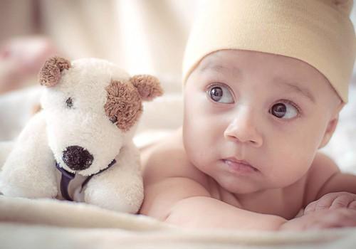 Пять рекомендаций по стирке одежды младенцев