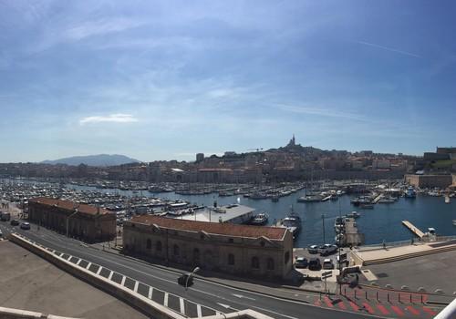 Евротур: Марсель, замок Иф – невольное пристанище графа Монте-Кристо