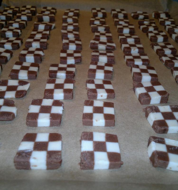 РЕЦЕПТЫ: Замороженное печенье – быстро и вкусно!