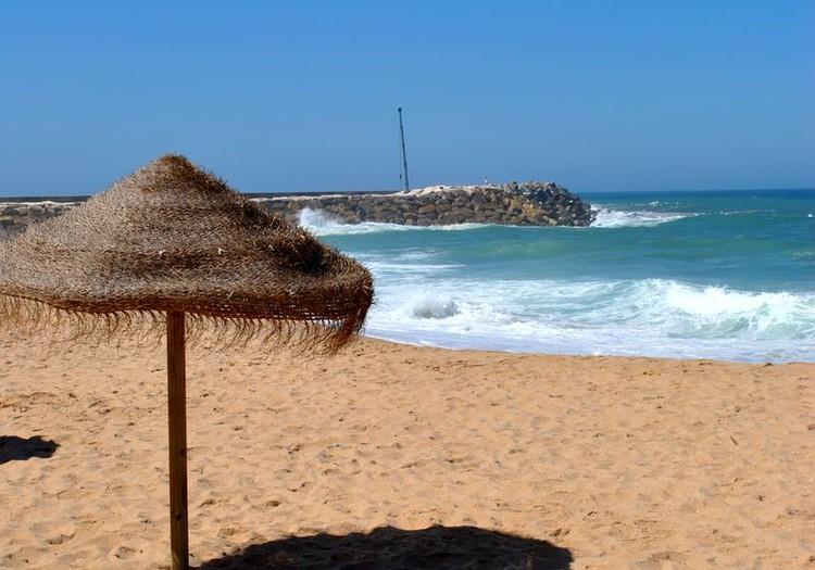Каждый может создать себе пляж. Нужно просто желание