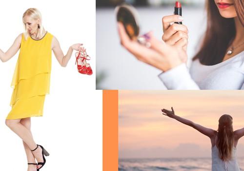 Женский фестиваль: встречаемся 2 марта в Юрмале, дресс-код - красные губы!
