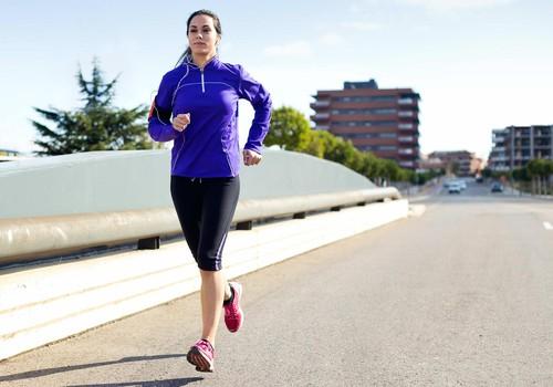 Занимаемся спортом на свежем воздухе! Правила безопасности и самые распространённые травмы