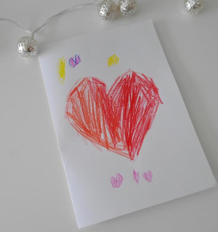 Вика: Художественная любовь