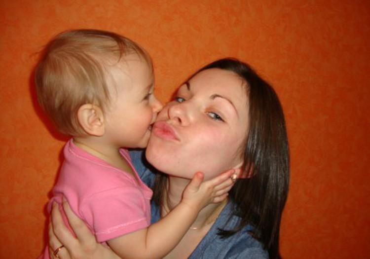 Когда ваш ребёнок сам начал высмаркиваться?