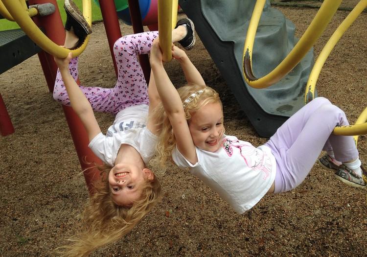 Поддержка детского сада в освоении госязыка