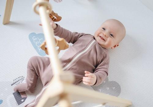 КОНКУРС: поделись идеями игр и выиграй игрушку-сортёр для малыша!