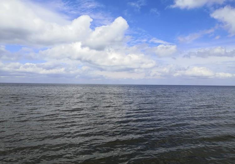 Лето, ах лето: по побережью Балтийского моря. Продолжение