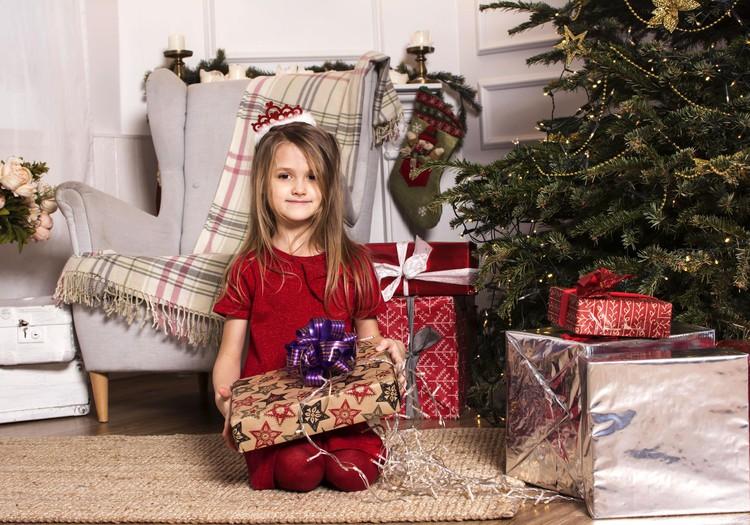 Идеи подарков для близких