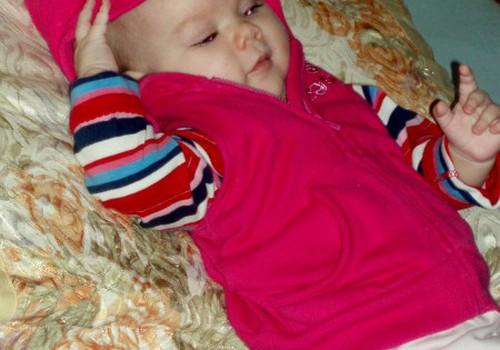 Где купить развивающий игровой коврик для малыша?