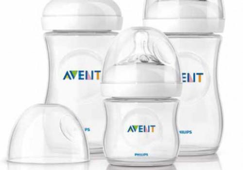 Приглашаем протестировать новую бутылочку Philips AVENT!
