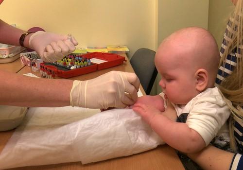 ВИДЕО Māmiņu klubs: Аллергия у ребёнка - как определить и лечить