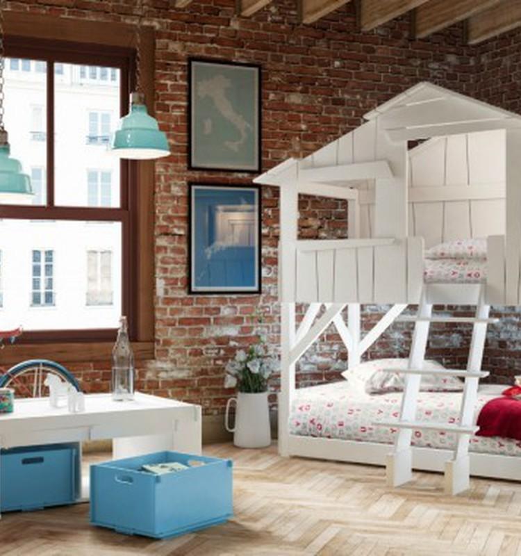 Первая личная комната для мальчика - детская