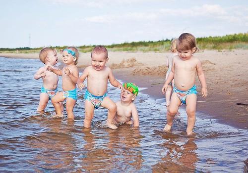 ФОТОконкурс ДО 10 АВГУСТА: Покажи, как Твой малыш плещется в воде, и выиграй!