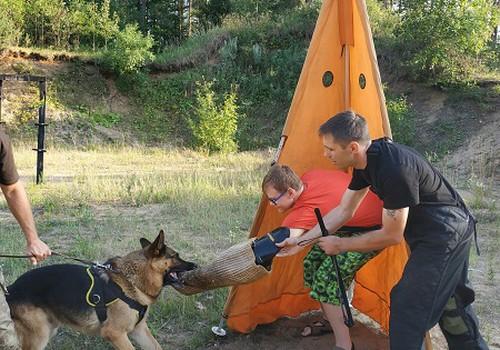 Лагерь для мальчишек «101воин», 4 часть