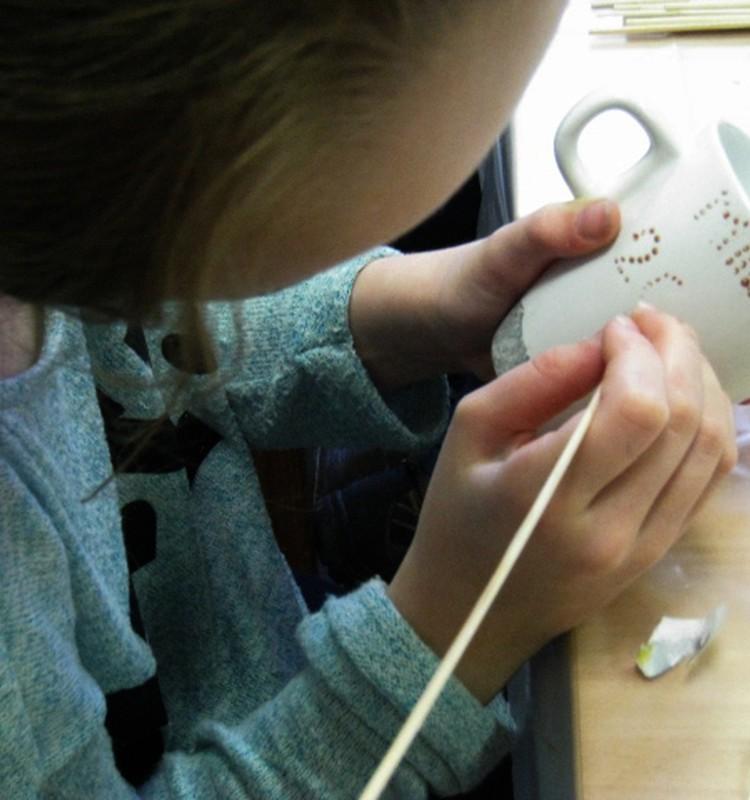 Мамы школьников, как вы развиваете таланты ваших детей?