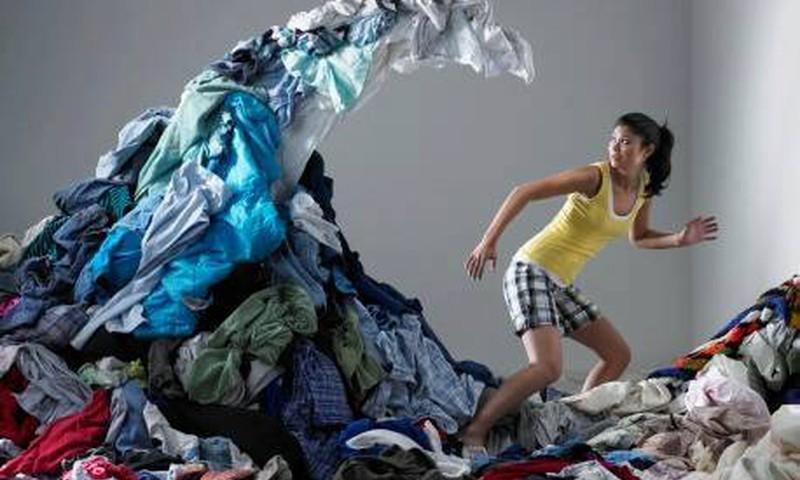 Советы стилиста: делаем ревизию гардероба!